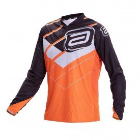 camisa para motocross asw image stages 1