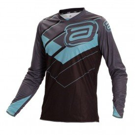 camisa para motocross asw image stages 2