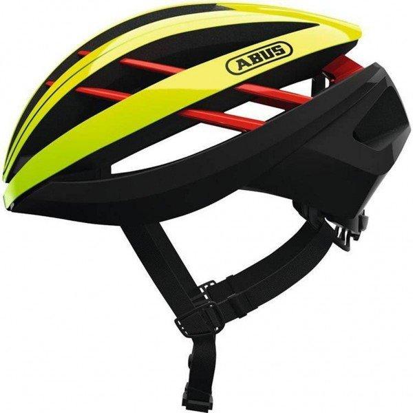 capacete para bicicleta abus aventor 02