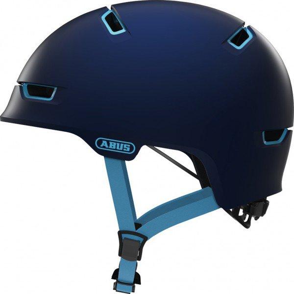 capacete para bicicleta abus scraper 3 0 ace