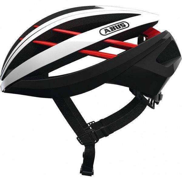 capacete para bicicleta abus viantor 02