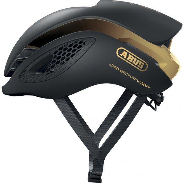 capacete para bicicleta abus gamechager