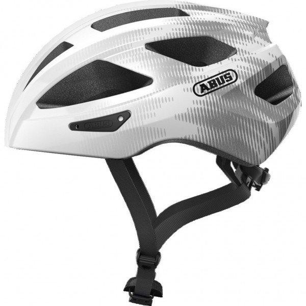 capacete para bicicleta abus macator