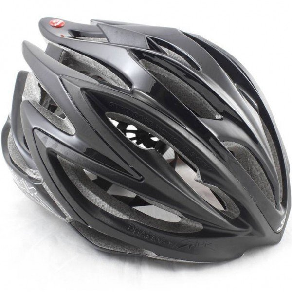 capacete para bicicleta spiuk dharma