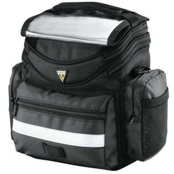 bolsa para guidao topeak tourguide handlebar bag tt3021b
