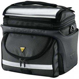 bolsa para guidao topeak tourguide handlebar bag dx tt3022b