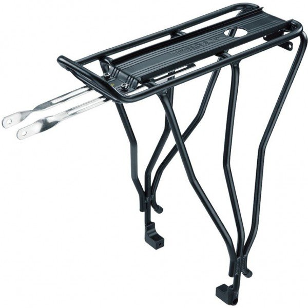 bagageiro para bicicleta topeak para babyseat ii dc tcs2019