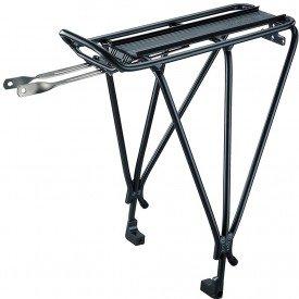 bagageiro para bicicleta topeak explorer tubular disc ta2041 b