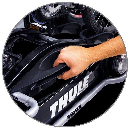 Suporte Thule EuroRide 941 para Engate 2 Bicicletas 3