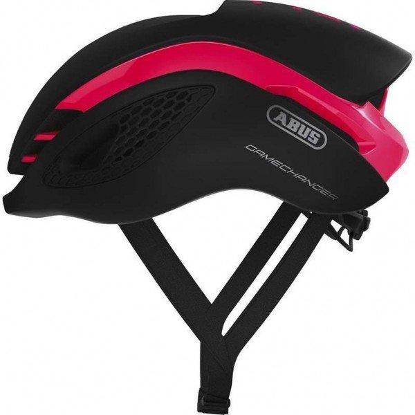 capacete para ciclismo abus gamechanger 01
