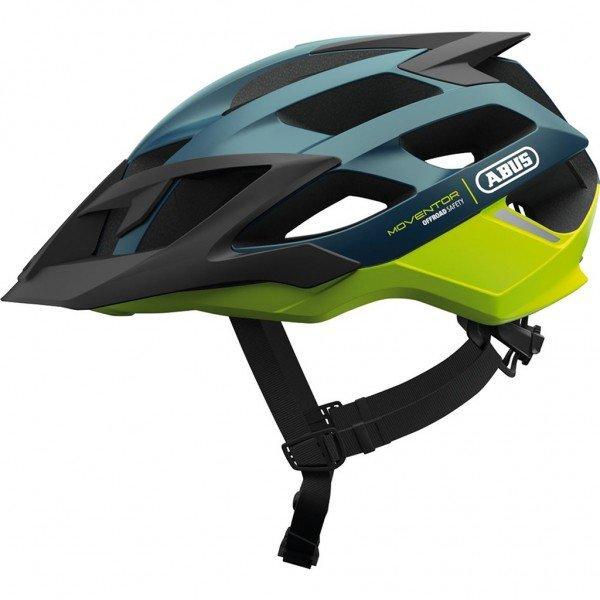capacete para ciclismo abus moventor 01