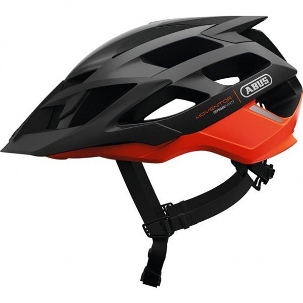capacete para ciclismo abus moventor