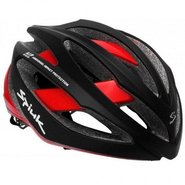 capacete para ciclismo spiuk adante 01