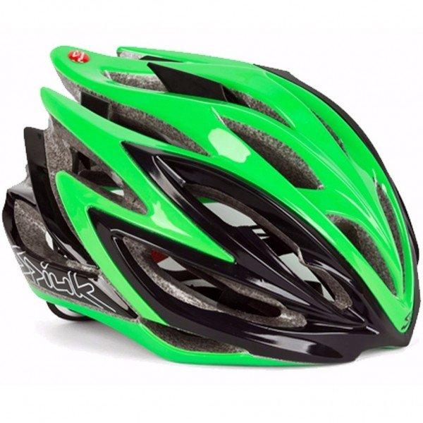 capacete para ciclismo spiuk dharma 02