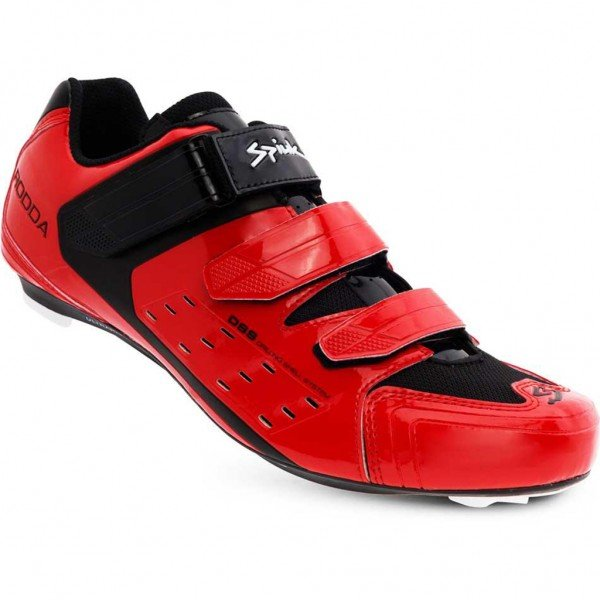 sapatilha para ciclismo spiuk rodda road 03