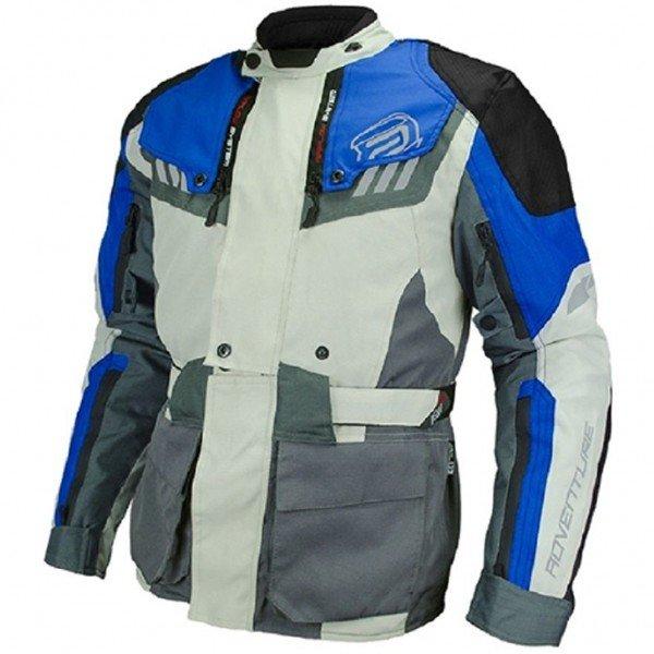 jaqueta para moto asw pangea 070