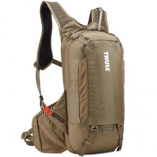 mochila de hidratacao thule rail pro 12l