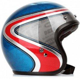 capacete para moto bell helmets custom 500 b15617