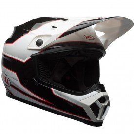 capacete para motocross bell helmets mx 9 mips b15730 01