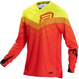 camisa para motocross asw image poly 1024
