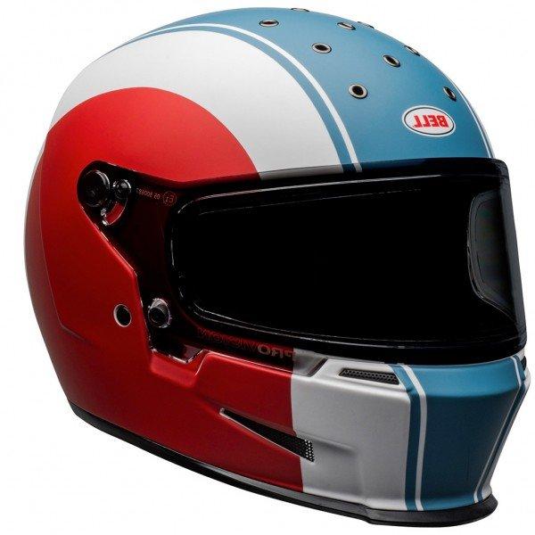 capacete para moto bell helmets eliminator b19631