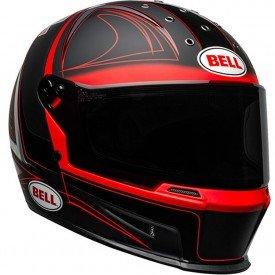 capacete para moto bell helmets eliminator b19632