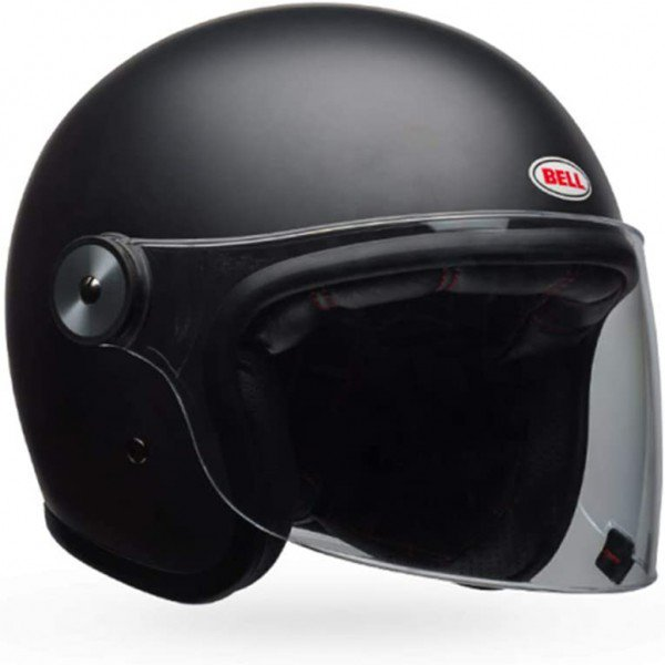 capacete para moto bell hellmets riot