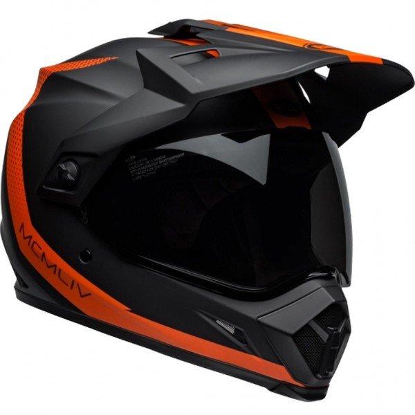 capacete para moto bell mx 9 adventure mips b18501 01