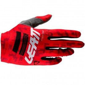 luva para motocross leatt gpx 15 gripr 0885