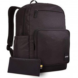 mochila case logic query ccam4116 15 6 black 3203870