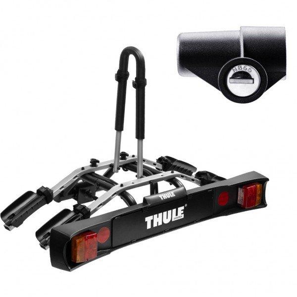 kit thule rideon para 2 bicicletas