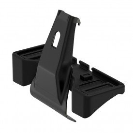 kit para suporte de barras thule 5066