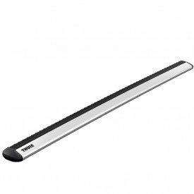 barra de aluminio thule wingbar evo