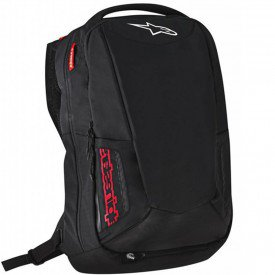 mochila alpinestars city hunter tech 01