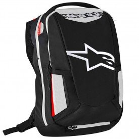mochila alpinestars city hunter tech