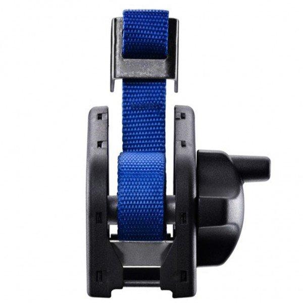 suporte para carga com fita thule strapwinch 552000