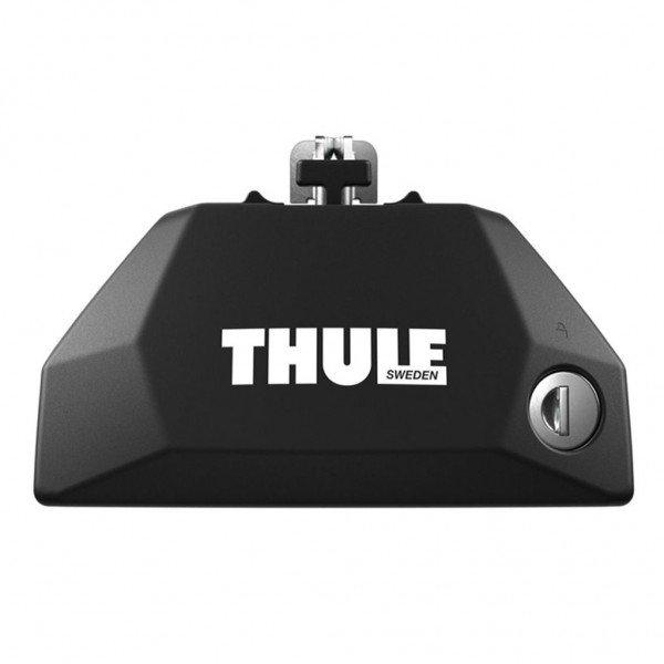 suporte para barras thule evo flush rail 7106 03
