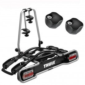 kit thule euroride 941 e fecho antifurto lockable knob