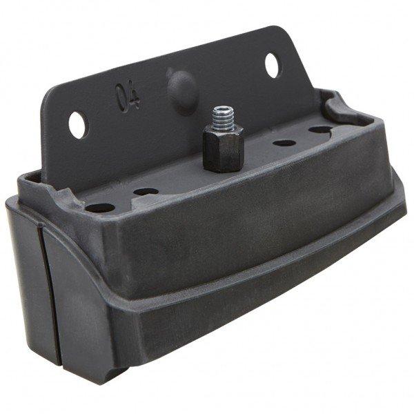 kit para suporte de barras thule 3164