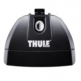 suporte para barras thule rapid system 753