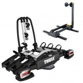 kit thule velocompact 927 cavalete topeak lineup stand