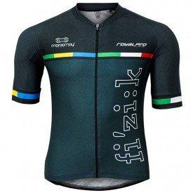 camisa para ciclismo royal pro fizik crankbrothers 1