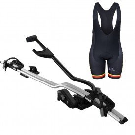 kit thule proride 598 prata bretelle royal pro abus