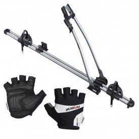 kit thule freeride 532 luva arbok dedo curto evolution