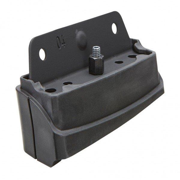 kit para suporte de barras thule 3118