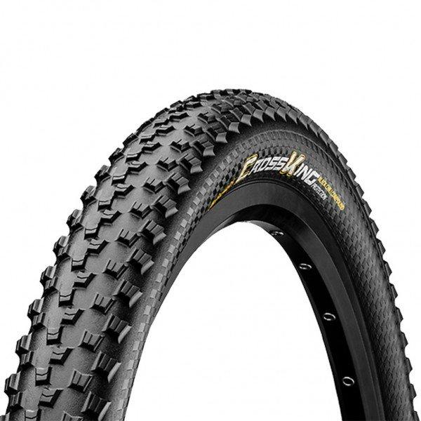 pneu para bicicleta continental cross king protection aro 29 x 22