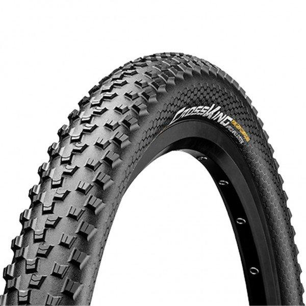 pneu para bicicleta continental cross king performance aro 29 x 20