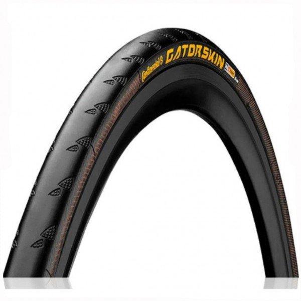 pneu para bicicleta continental gatorskin 700 x 23