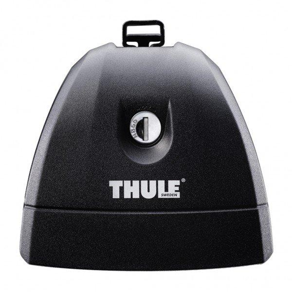 suporte para barras thule rapid system 751