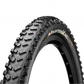 pneu para bicicleta continental mountain king ii protection 29 x 23